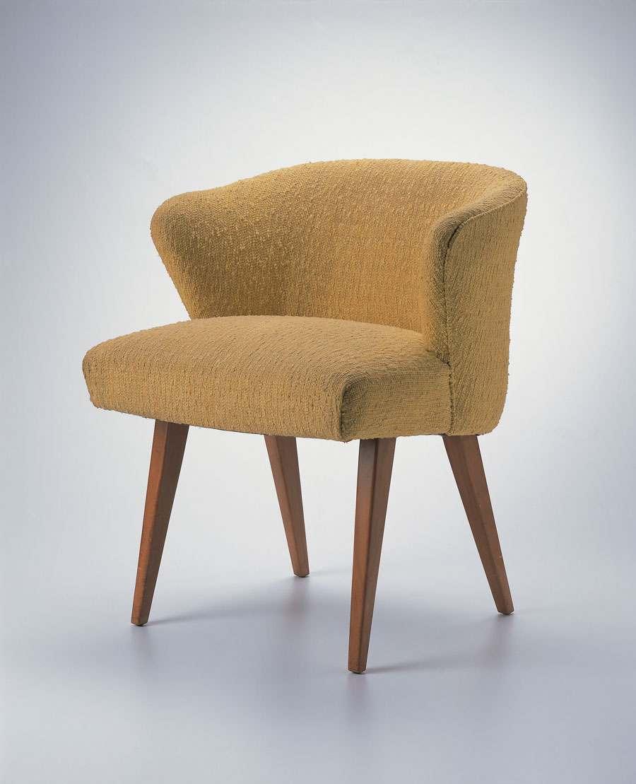 Florence Knoll Bassett U2013 Armchair