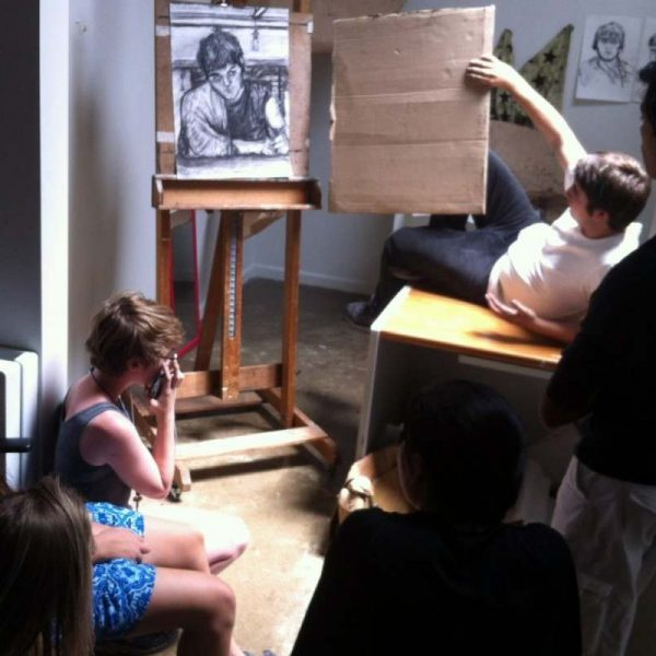 Cranbrook Summer Art Institute (TEENS) - Session 2