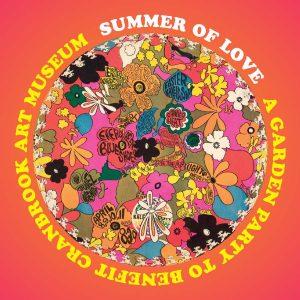 Summer of Love: A Garden Party to Benefit Cranbrook Art Museum
