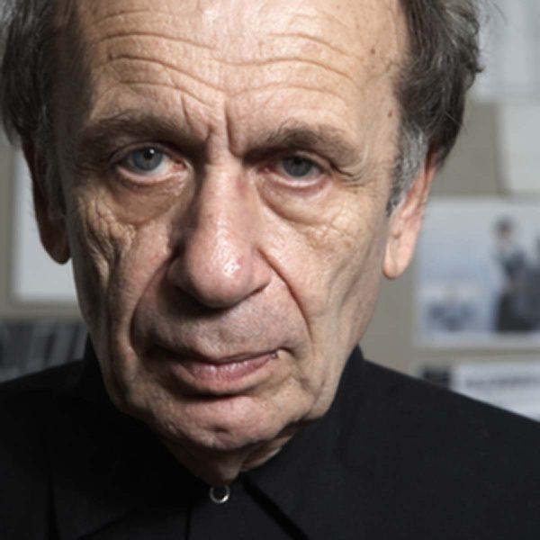 Vito Acconci headshot