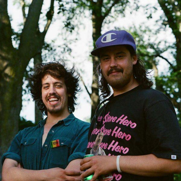 Adam Khalil and Zack Khalil portfolio