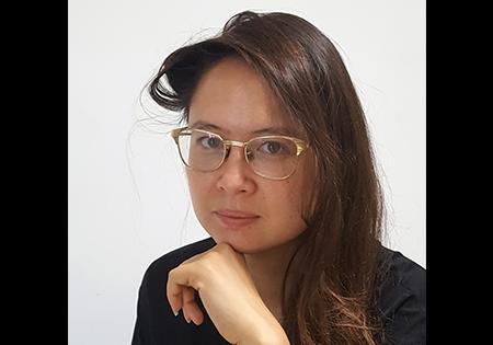 Kelly Akashi headshot
