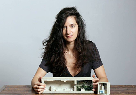 Oana Stanescu profile