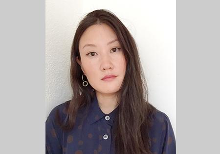 Esther Choi headshot