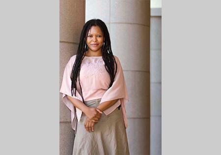 Simonie Brown profile image