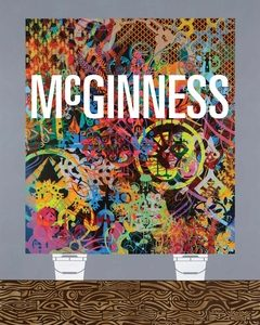 Ryan McGinness illustrated thumbnail