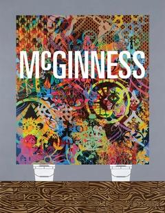Ryan McGinness illustrated thumbnail