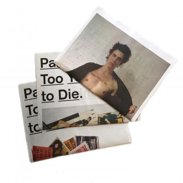 punk design catalog