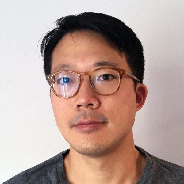 Kenneth Tam headshot
