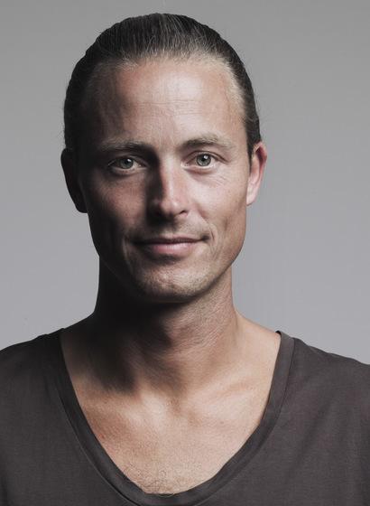 Aldo Bakker headshot
