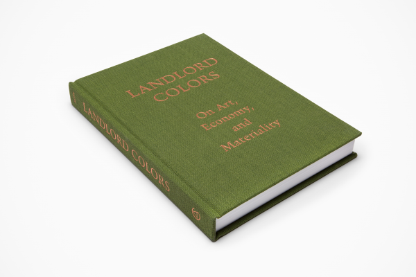 Landlord Colors green book