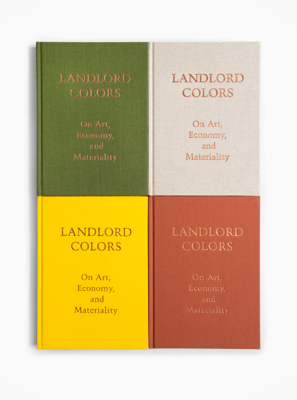 Landlord Colors full set of texts