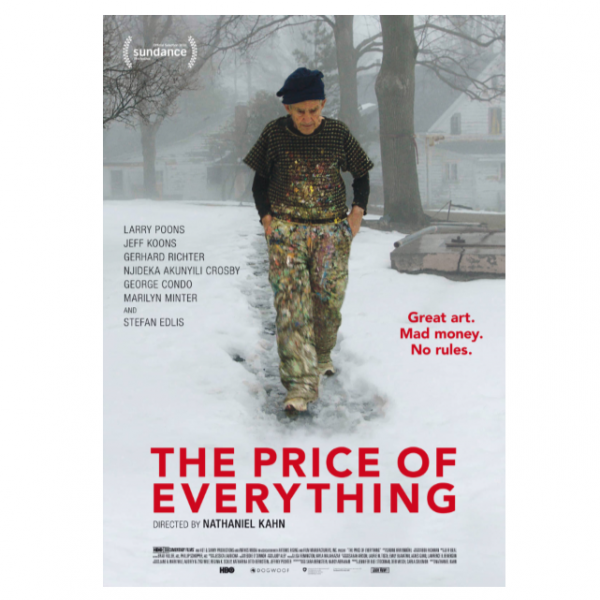 The Price of Everything film cover