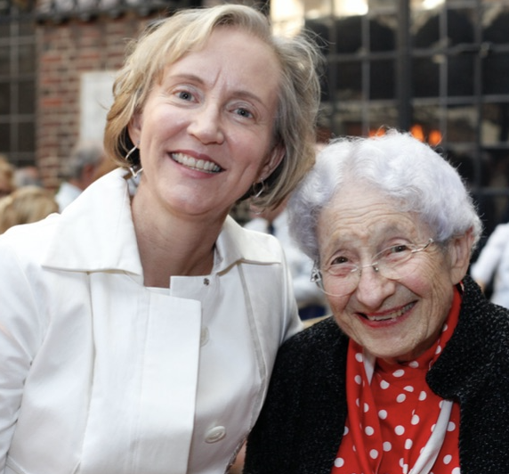 Lecture: Deborah Kawsky on Ruth Adler Schnee
