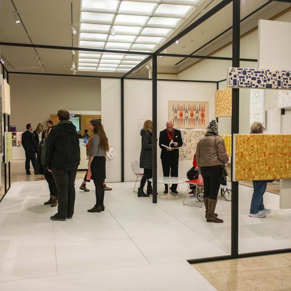 CANCELLED - Current Exhibition Tour: Ruth Adler Schnee