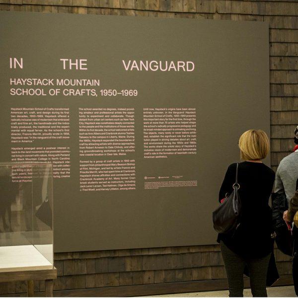 Current Exhibitions Tour