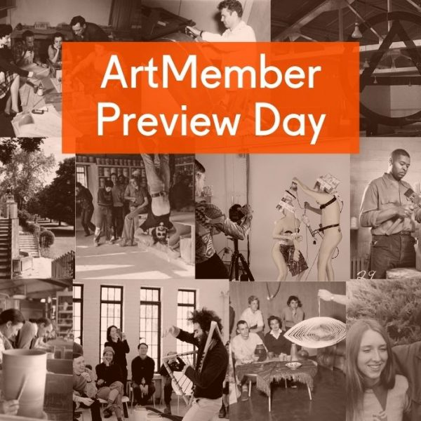 ArtMember Preview Day