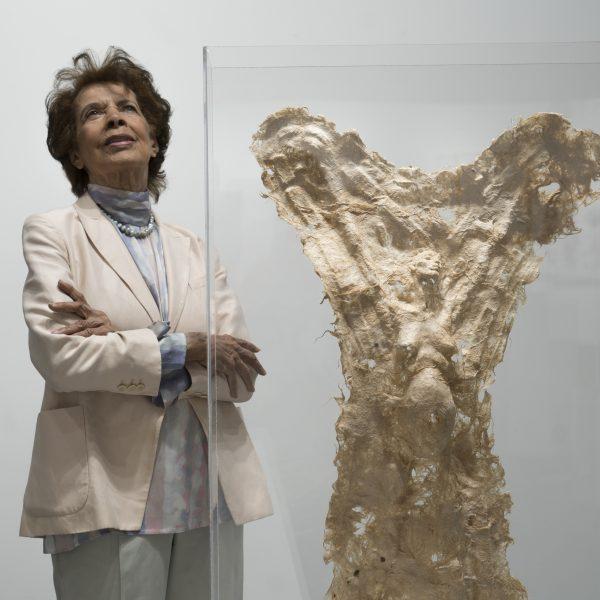 Inspired: The Art and Life of Artis Lane with Deborah Lubera Kawsky