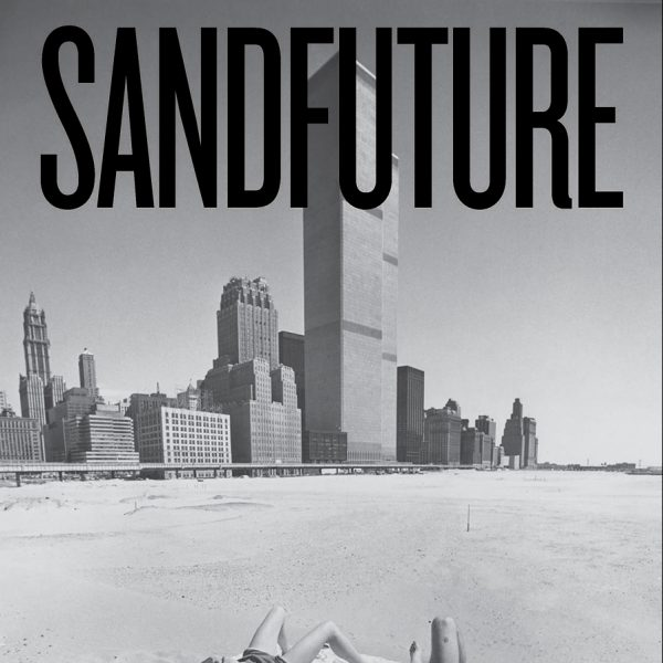 Lecture: Justin Beal Discusses 'Sandfuture'